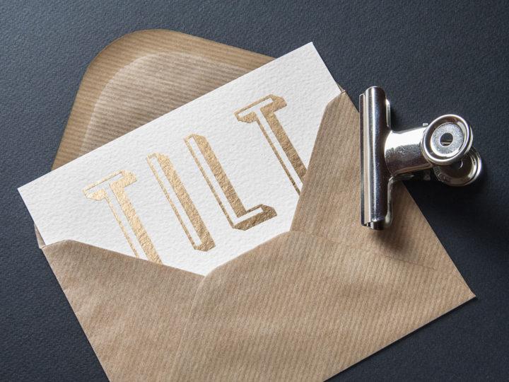Tilt Gallery Opening